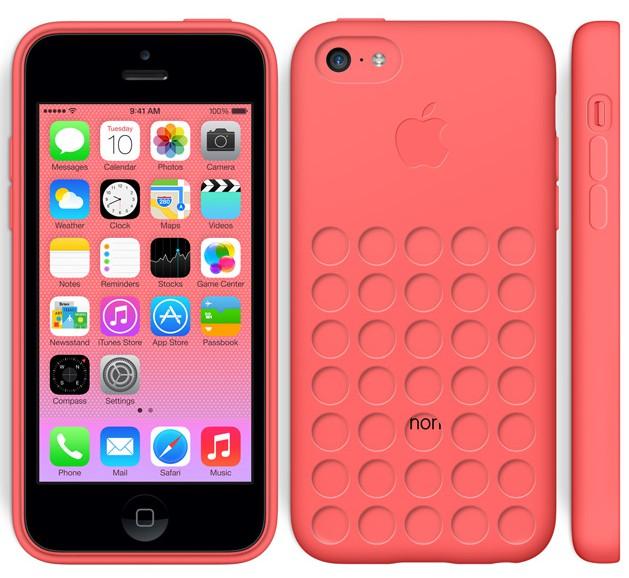 iphone5c-red