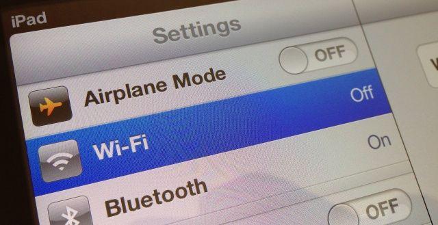 Укоренившиеся проблемы iOS 7