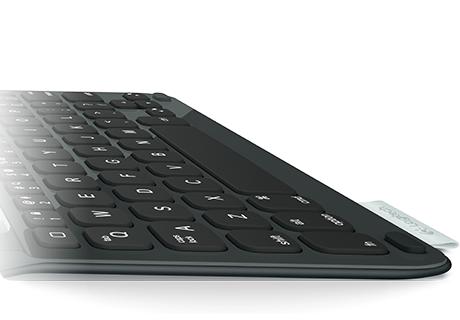 Logitech Ultrathin Keyboard Cover для iPad Air