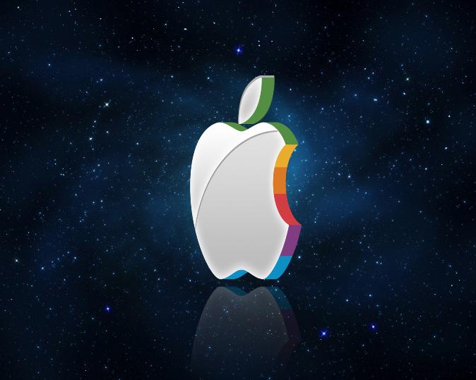 apple razglasila dannie