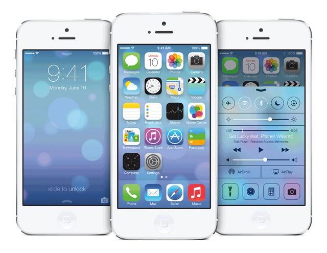 Apple планирует выпустить iOS 7.1 в марте