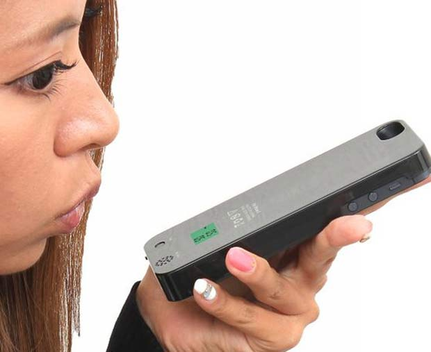 multifunctional-case-Built-in-alcohol-tester-iPhone-case