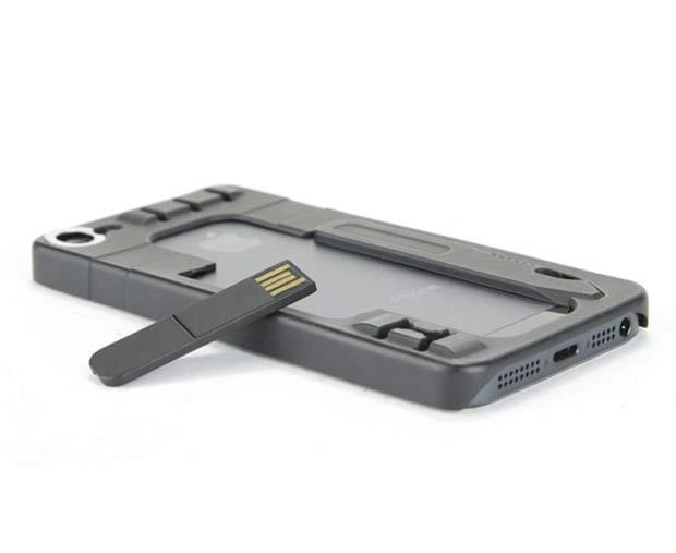 multifunctional-case-ReadyCase-iPhone-case