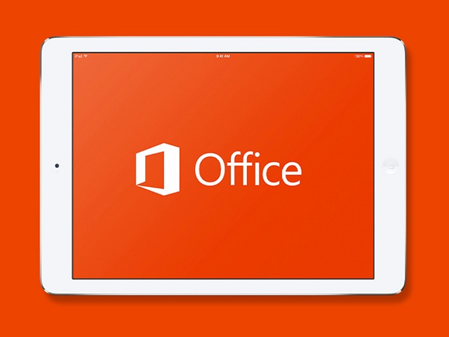 Тим Кук: Microsoft слишком поздно выпустили Office для iPad
