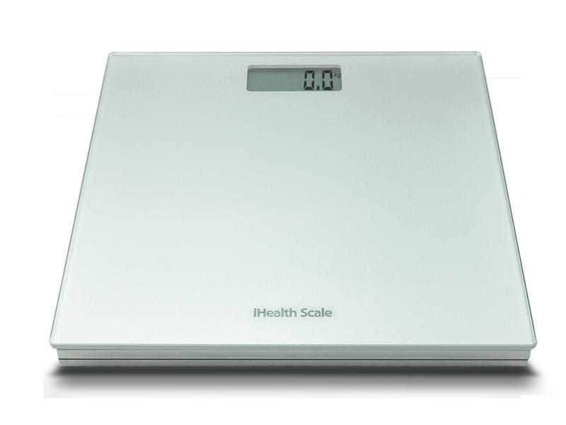 iHealth HS3 весы