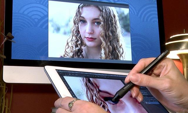 Приложение Air Stylus превращает ваш iPad в профессиональный графический планшет