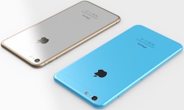 China.com: 5,5-дюймовый iPhone 6будет называться iPhone Air ивыйдет 25сентября