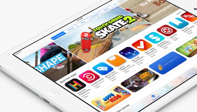 App Store исполнилось 6лет