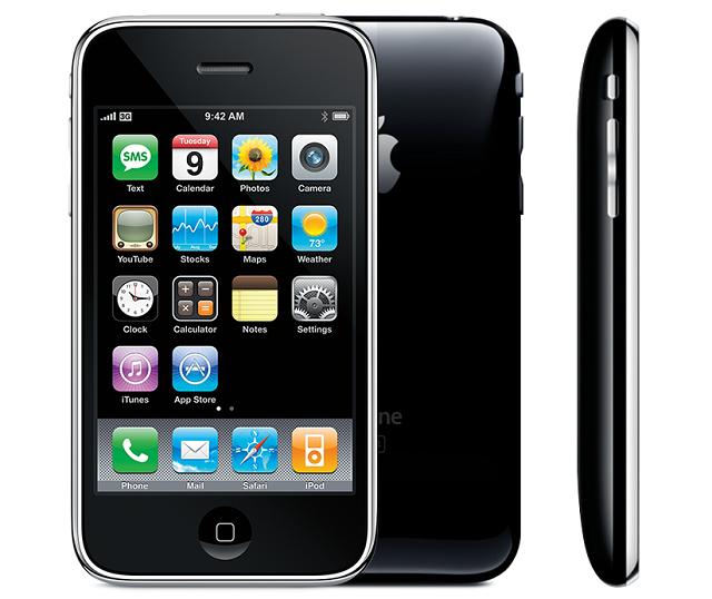 Как узнать модель iPhone?