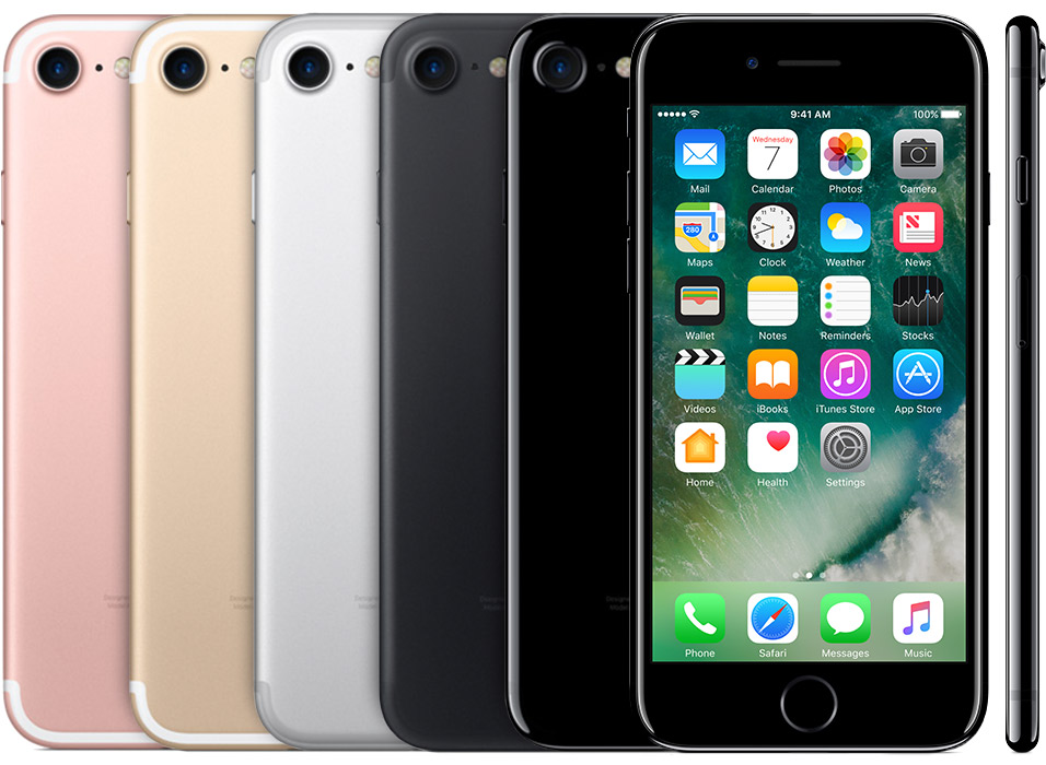Как узнать модель iPhone