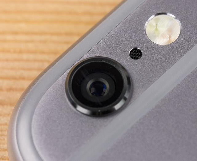 iPhone 6иiPhone 6Plus обладают лучшими камерами среди мобильных устройств