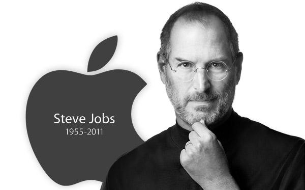 Стив Джобс 1955-2011