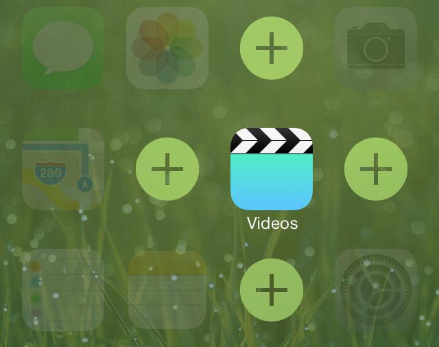 Твик Apex 2обзавелся поддержкой iOS 8.1