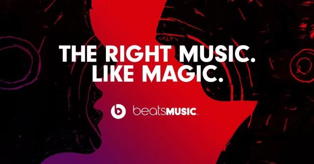 Beats Music планирует заключить партнерские соглашения ссамыми популярными музыкантами
