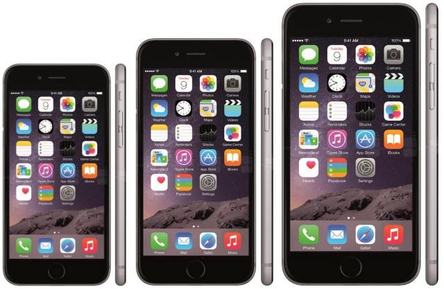 Аналитик: 4-дюймовый iPhone 6smini выйдет в2015 году