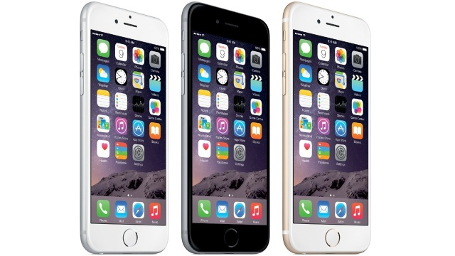 Apple получила необходимое количество комплектующих для iPhone 6 и iPhone 6 Plus