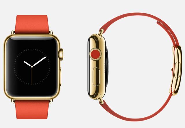 Apple Watch: спецификации ивозможные цены