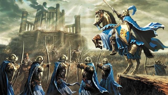 Heroes ofMight &Magic III— HDEdition для iPad доступна вApp Store
