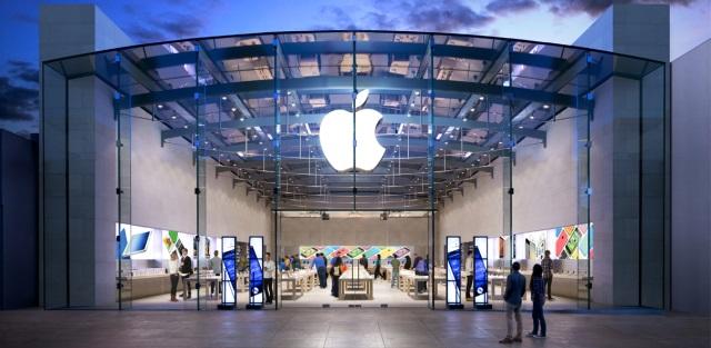 iOS-8-test-apple-store