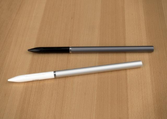 Концепт стилуса для 12-дюймового iPad Pro отМартина Хаека