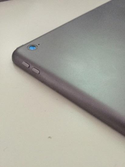 Снимки предполагаемого 12-дюймового iPad Plus попали вСеть