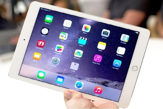Снимки 12-дюймового iPad Plus попали вСеть
