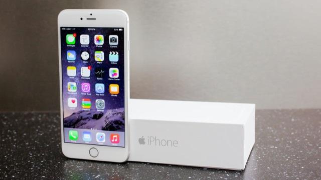 Самыми активными пользователями интернета признаны владельцы iPhone 6Plus