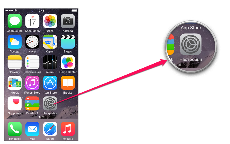 Как устранить неполадки вработе Safari наiOS 8.x?