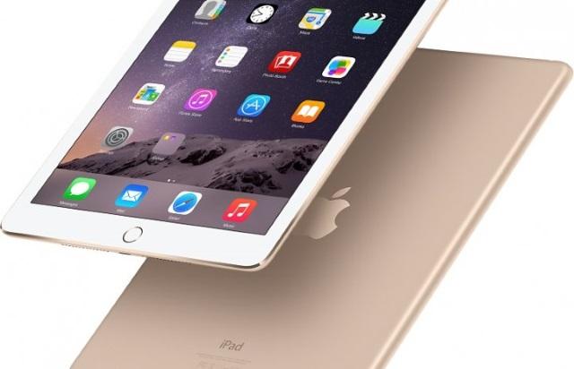 Apple готовит квыходу новый iPad mini