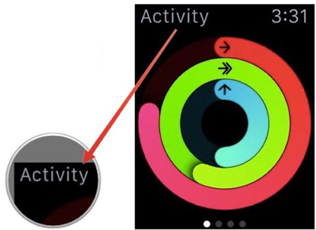 Как узнать количество пройденных шагов наApple Watch?