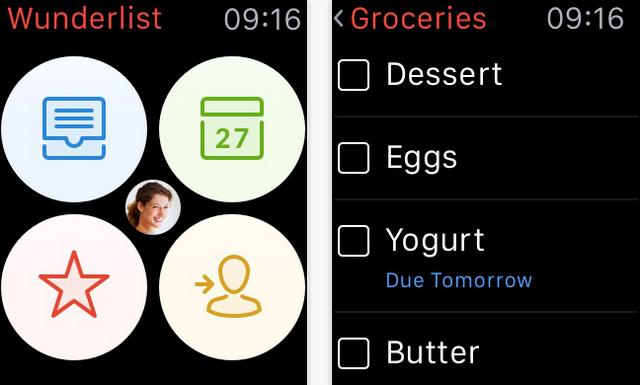 Лучшие приложения недели для Apple Watch