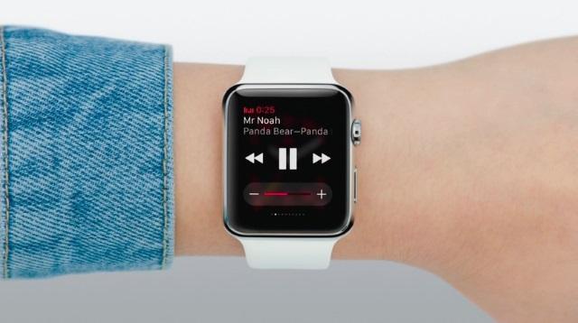 Что Apple Watch могут делать без связи сiPhone?