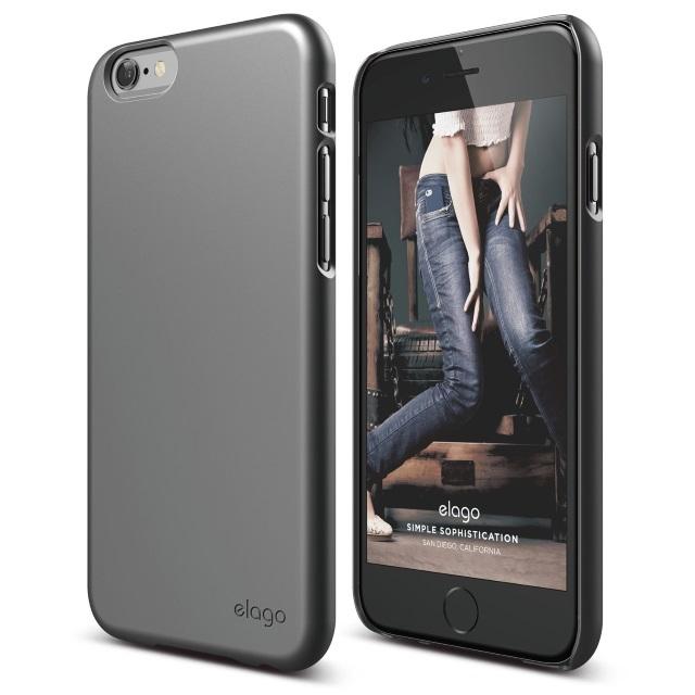 Лучшие минималистичные чехлы для iPhone 6