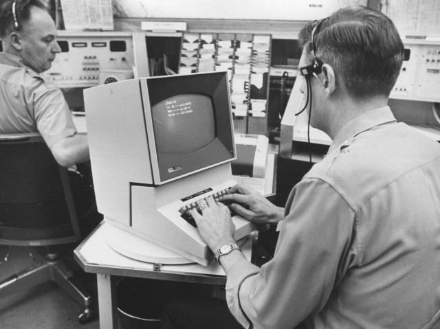 История развития сотовой связи