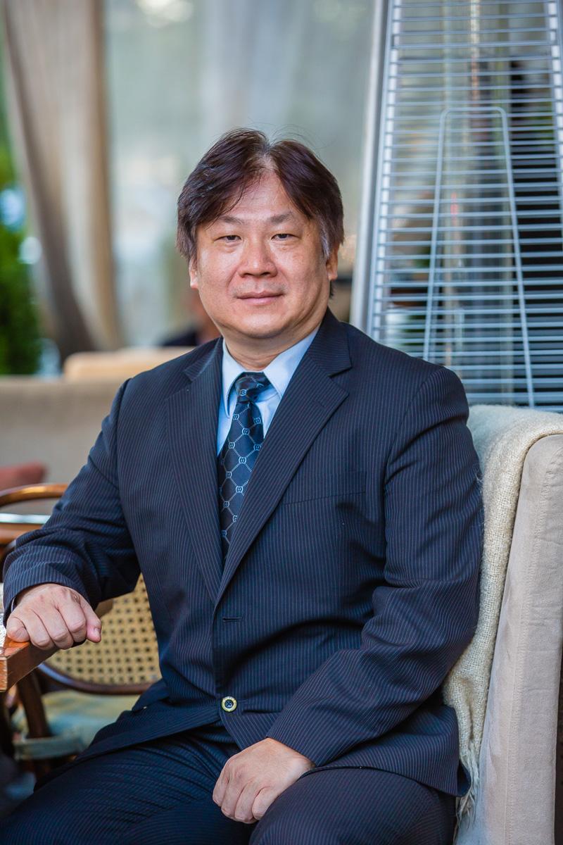 Steve Chang Mio Technology