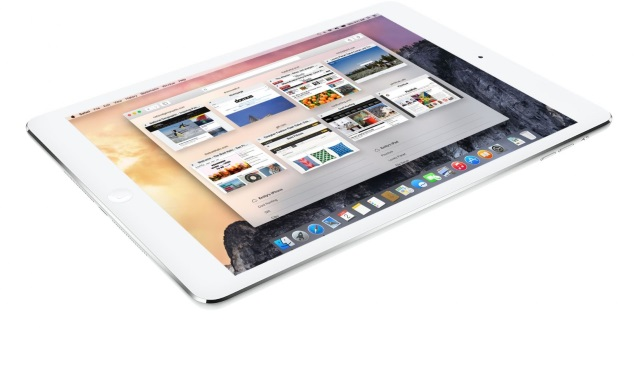 Тим Кук: Apple небудет объединять iOS иOSX