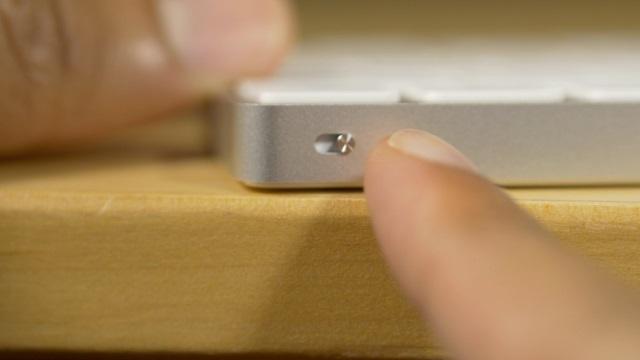 Как подключить Magic Keyboard кiPad
