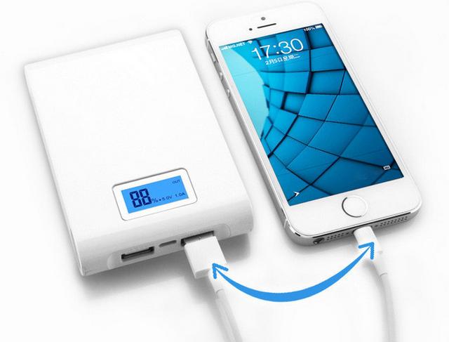 Обзор доступных китайских аккумуляторов емкостью 20 000 мАч (AliExpress)