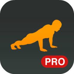 Как начать отжиматься при помощи iPhone иiPad