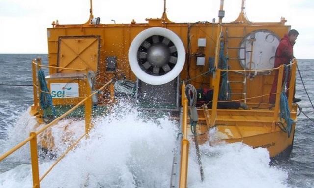 Apple вложит $1 млн в производство электроэнергии с помощью морских волн