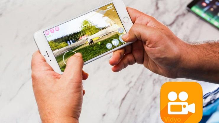 Записывать видео сэкрана iPhone иiPad теперь можно без наличия джейлбрейка