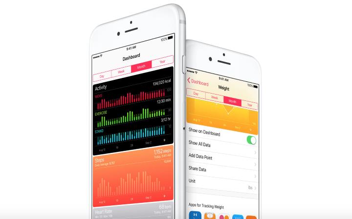 Вышла финальная версия iOS 9.3