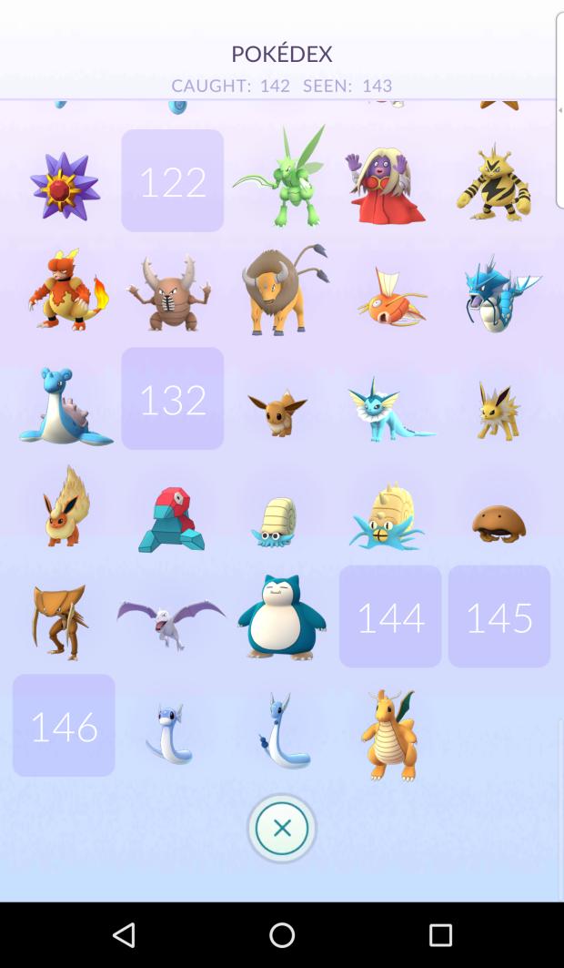 Канадец играл в Pokemon GO и похудел на 11 кг