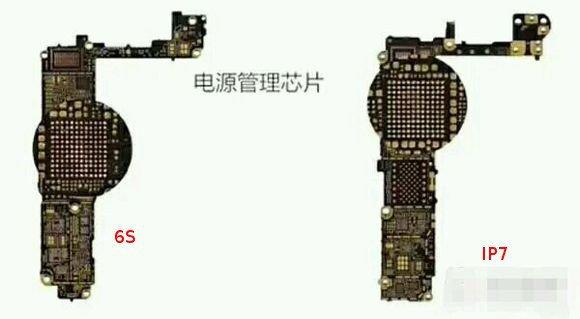 Раскрыта еще одна новая функция iPhone 7