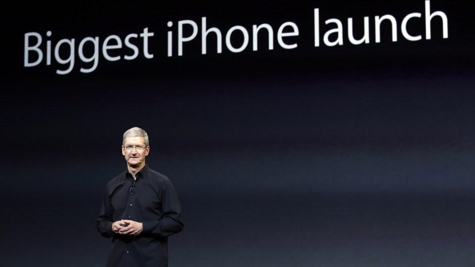 Пять лет у руля. Как изменилась Apple при Тиме Куке