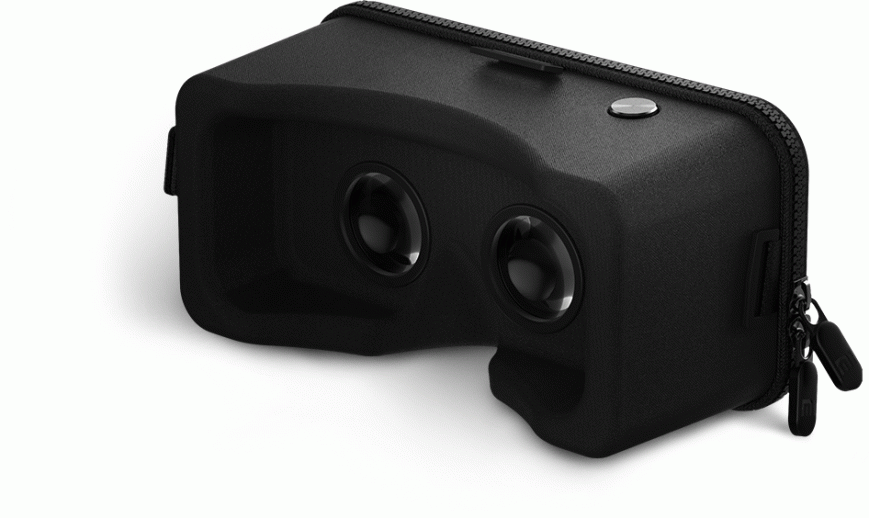 Xiaomi представила доступный шлем виртуальной реальности MiVR