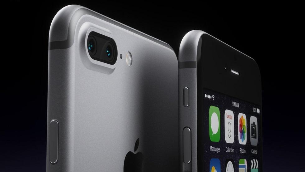 iPhone 7иiPhone 7Plus— внешний вид, особенности, характеристики