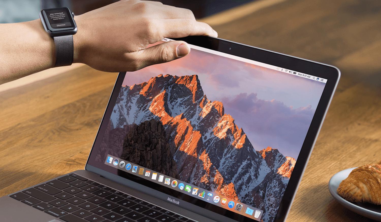 macOS Sierra выйдет 20сентября