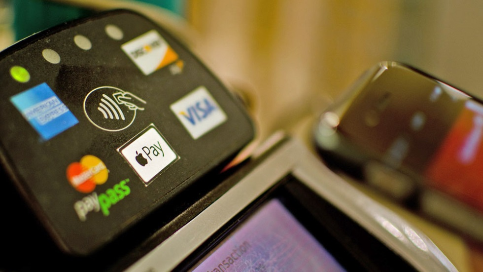 Где можно платить Apple Pay в России