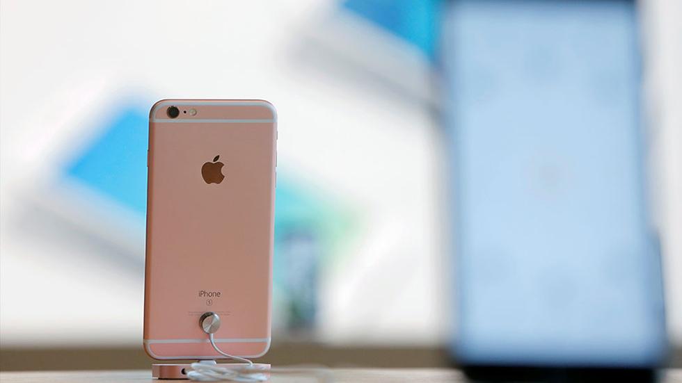 ФАС начала проверку российских цен наiPhone 7иiPhone 7Plus